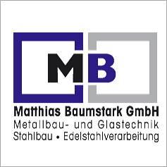 Matthias Baumstark GmbH, Metallbau- und Glastechnik