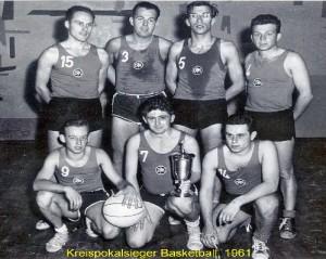 Basketball_Kreispokalsieger_1961