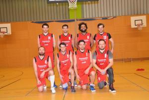 1. Mannschaft Basketball