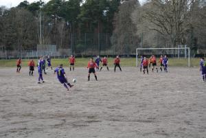 Fußball DJK-FC 21