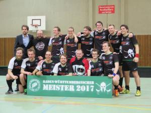 Floorball-Meisterschaft